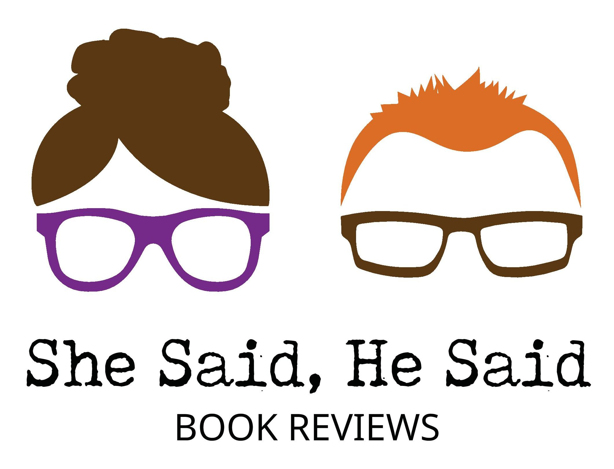 She Said, He Said Book Reviews